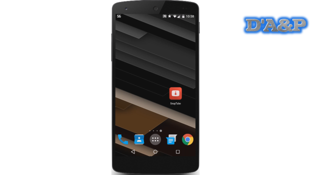 descargar snaptube gratis para android 2017